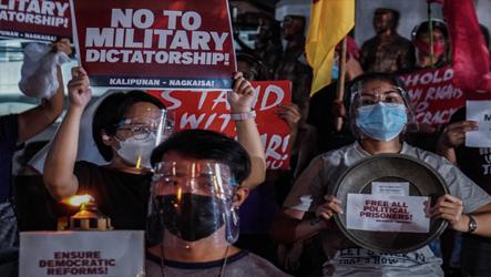 Presiden KSBSI: Kami Mengecam Penangkapan Aktivis Yang Menolak Kudeta Myanmar