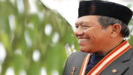 Selamat Jalan Muchtar Pakpahan,  Tokoh Gerakan Buruh Indonesia