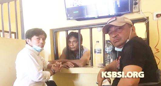 DPP FSB NIKEUBA KSBSI Minta Bebaskan Muhammad Yusri, Ini Alasannya