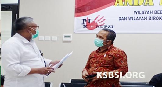 LBH KSBSI: Status Tersangka 2 Buruh Korban Penganiayaan Oleh Polisi Lemah Hukum