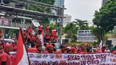 Sikap Resmi KSBSI, Menolak Kudeta Militer Myanmar