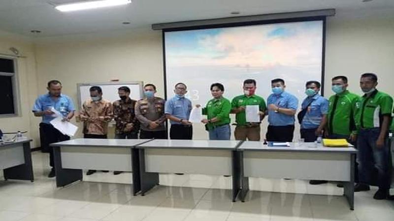 Tuntutan Didengar, F Hukatan KSBSI Tanjung Jabung Barat Batal Demo