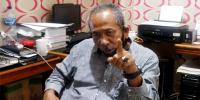Kisah Ketum FPE, Dampak Pandemi: Buruh Tambang di Swab 2 Kali Sehari