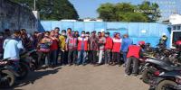 Yoyok: Terlantarkan 93 Buruh, PT Livia Mandiri Sejati Langgar UU?
