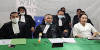 Sidang Judicial Review UU Ciker Dilanjutkan, KSBSI Siapkan Ahli